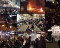 CHP,AKP,HDP,BDP Sağduyu Çağrısı Yapıyor
