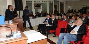 Sarıyer'in 5 Yıllık Stratejik Planı Oybirliği ile Geçti