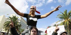 """Tunus'u laikler kazandı. """"AKP"""" kaybetti"""