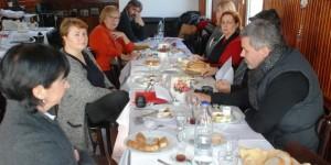 Türk Kadınlar Birliği Yönetimini Tanıttı