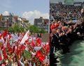 Ve CHP Yunanistan'da iktidara geldi!