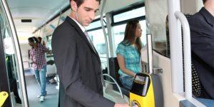 Toplu ulaşımda kurallar değişiyor…