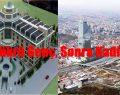 KADİR TOPBAŞ SARIYER'E GÖKDELEN YAPTIRIYOR