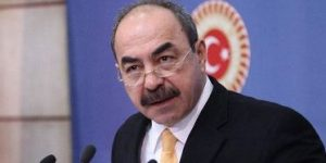 Tayfun İçli, CHP'den istifa etti