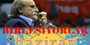 Kürkçü: Seçimlere Birleşik Haziran Hareketi ile girmeye hazırız
