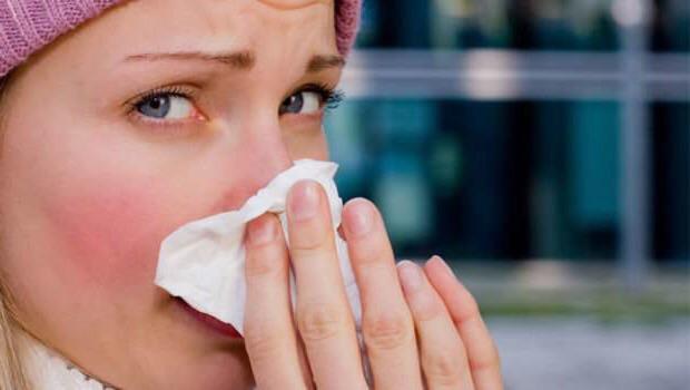 Dünyayı sarsan grip virüsü kapıda