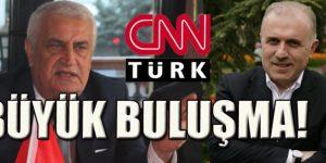 Büyük Buluşma.. Şinasi Öktem, Aziz Babuşçu CNN Tartışıyor..