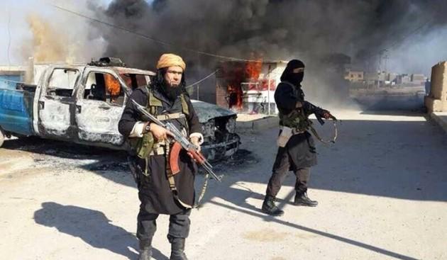 Moskova IŞİD'in askeri potansiyelinin artmasından endişe ediyor