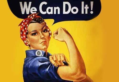 Ülkemizde Kadınlar