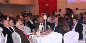 CHP Sarıyer İlçesi Muhteşem Gecesi