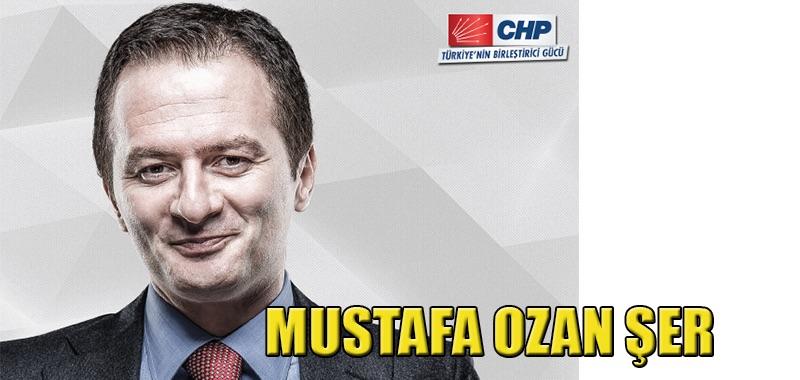 """Mustafa Ozan Şer; """"Benim bir mecburiyetim var!"""""""