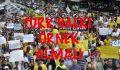 Brezilyada 1 Milyon Halk Yolsuzluk İçin Ayaklandı