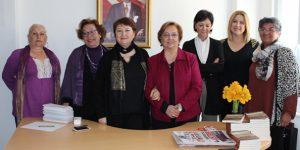 Türk Kadınlar Birliği Sarıyer'de