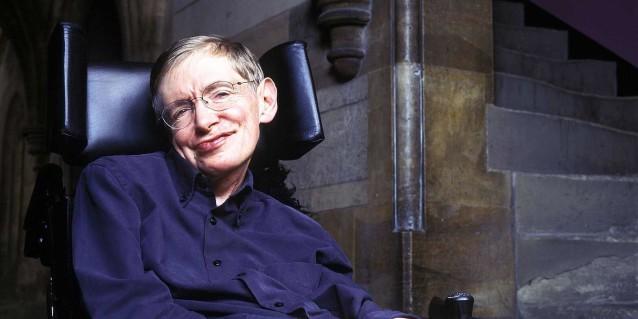 Hawking,Bin yıl içinde Dünya'yı boşaltın