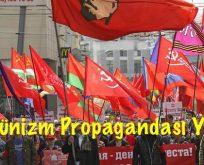 Ukrayna'da komünizm propagandası yasaklandı