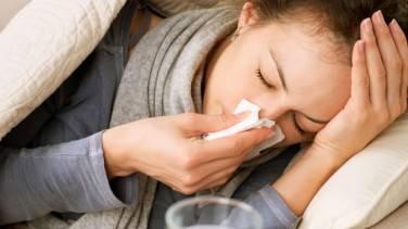 Hastalığım Soğuk Algınlığı mı Alerji mi?