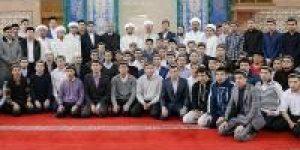 Diyanet İşleri Başkanı Görmez Kazakistan'da