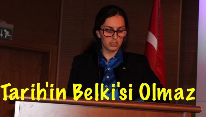 Sarıyer Belediye Meclisinde Osmanlıcılık Senaryoları