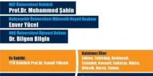 Marmara Bölgesi Öğrenci Kulüpleri Kongresi
