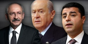 Kılıçdaroğlu KOALİSYON YAPABİLİRİZ