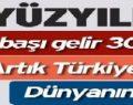 Nedir Bu Merkez Türkiye Projesi?