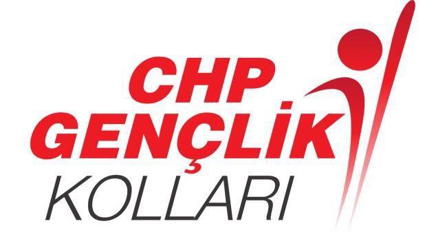 CHP İstanbul İl Gençlik Örgütü yönetimi yenilendi.