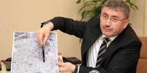 """""""İçişleri Bakanlığı Sakladı"""" Danıştay, Belediye Başkanı'na soruşturma yolu açıldı"""
