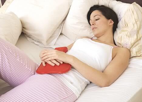 Vejetaryen beslenme adet ağrısını azaltıyor