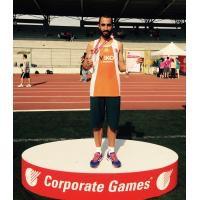 """"""" VİKO, Corporate Games'te İpi Birincilikle Göğüsledi"""