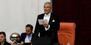 CHP'nin Meclis Başkanı adayı Deniz Baykal olarak açıklandı.