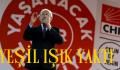 AKP-CHP koalisyonunun da koşulları vardır