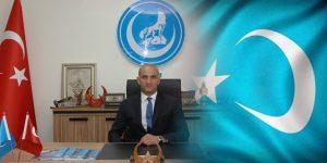 Müslüman Uygur Türkleri Yaşam Mücadelesi Veriyor..