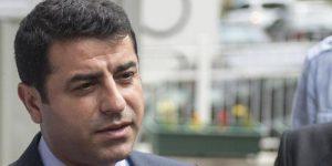 Demirtaş. MHP-AKP'ye Örtülü Destek Veriyor