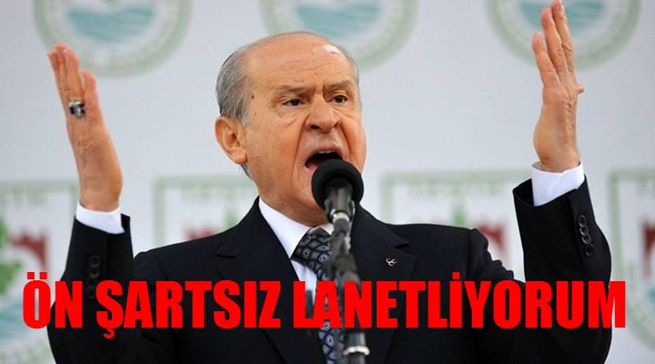 """""""ÖN ŞARTSIZ LANETLİYORUM"""""""