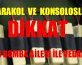 """DİKKAT"" CANLI BOMBA AİLESİNİ ARAYARAK VEDALAŞTI"