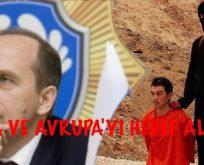 RUSYA UYARDI, İŞİD'İN HEDEFİ AVRUPA VE ASYA