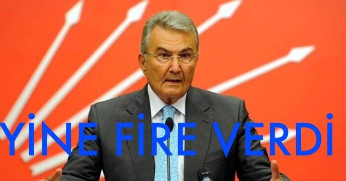 CHP 3. Turda Yine Fire Verdi