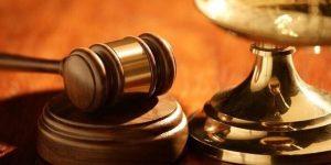 CHP Sulh Ceza İçin Kanun Teklifi Verdi