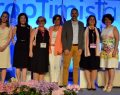 20. Uluslararası Soroptimist Konvansiyonu 32 Yıl Sonra Yeniden İstanbul'da Toplandı