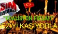 """""""Koalisyon Fırsatı"""" Gezi'yi Kaşıyorlar."""