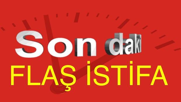 CHP Millet Vekili İstifa Etti