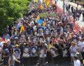 Sivas'ta Binlerce Can Yürüdü