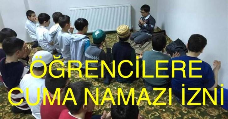 """AKP Türkiye'si """" CUMA NAMAZI TATİLİ RESMİLEŞTİ"""""""