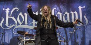 Rock Off'un İlk Gününde Rock ve Metal Müzik Coşkusu