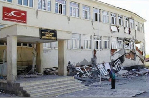 İstanbul'da 1126 kamu binası depreme hazır
