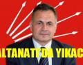 """""""ÖRGÜTÜ UYARDI""""  II. SALTANATI'DA YIKACAĞIZ"""