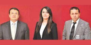 CHP'li Meclis Üyeleri Grup Kararına Uymadılar, İhraç Edildiler