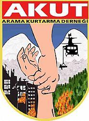 AKUT Rize, AKUT Trabzon ve AKUT Giresun Ekipleri Hopa'da