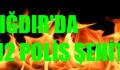 IĞDIR'DA 12 ŞEHİT