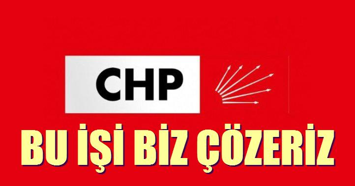 CHP'nin Beyannamesinde Yeni Vaatler
